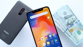 The Truth About the Pocophone F1!
