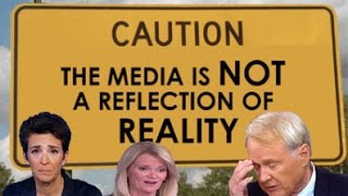The DISHONEST MEDIA LOSES IT! Can