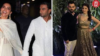 Deepika Spends Quality Time With Ranveer | Virat - Anushka To Not Appear On KJo
