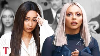 Little Mix:  The Real Struggle Of Being A Pop Star Girl Group In Britain