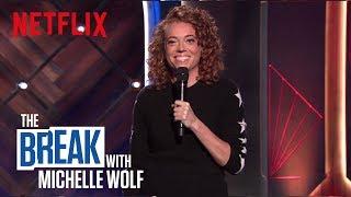 The Break with Michelle Wolf   Billy Joel   Netflix