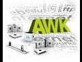 AWK Command : Session 3 : Select columns...mp3
