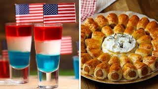 18 Tasty 4th of July Party Recipes | Twisted