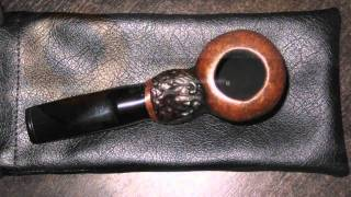 OneManSmoke How To Purchase Jake Hackert Pipe