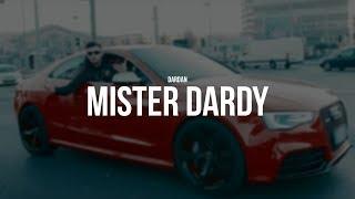 DARDAN - MISTER DARDY (prod. PzY)