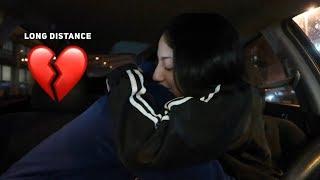Reunited with my boyfriend