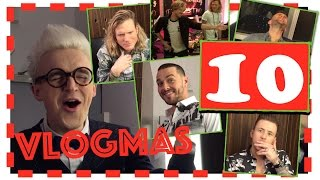 Vlogmas Day 10 - Whats My Album Again?