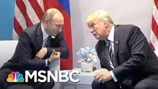 """Author Of """"Collusion"""" On Mueller's Latest Subpoenas 
