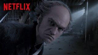 A Series of Unfortunate Events | Season 2 Teaser | Netflix