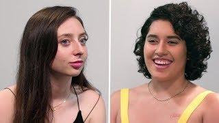 What Judgements Do Teen Girls Make About Each Other?   Reverse Assumptions