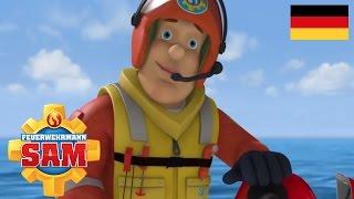 Cartoons für Kinder | Feuerwehrmann Sam | Norman Man und Atomic Boy