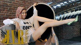 袁詠琳 Cindy Yen [ Fly Tonight ] Official MV