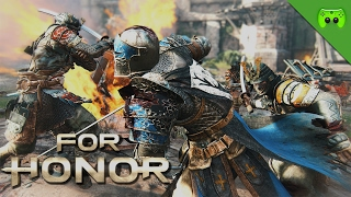 RACHE 🎮 For Honor #3