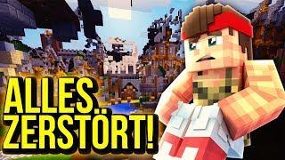 Das ENDE von Minecraft Empire. .