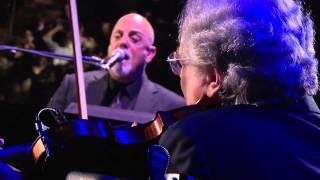 Billy Joel & Itzhak Perlman - The Downeaster