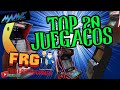 "Friki-Retrogamer especial ""Top 20"". Los ...mp3"
