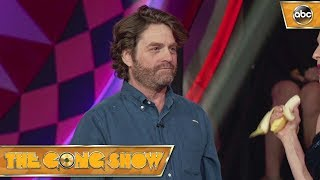 Married with Bananas - The Gong Show 1x1
