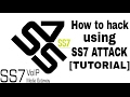 HOW TO HACK USING SS7 ATTACK [TUTORIAL] ...mp3