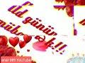 Ad Gunun Mubarek Oglum. En yeni whatsapp...mp3