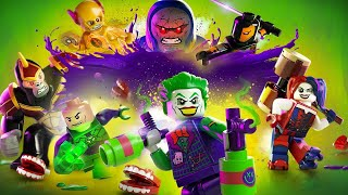 LEGO DC Super Villains: Best LEGO Game Yet? - Comic Con 2018