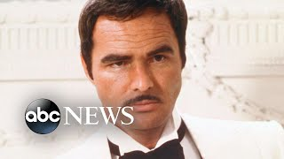 Remembering icons, from Burt Reynolds to Aretha Franklin