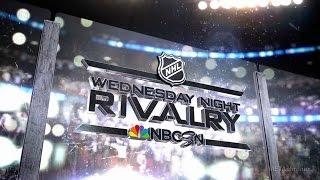 Wednesday Night Rivalry Theme NHL NBCSN
