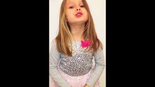 5 jähriges Mädchen DISST Luca