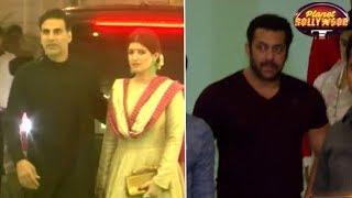 Akshay Kumar Chose To Skip Salman Khan