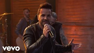 Luis Fonsi - Despacito (Live From Conan 2017)