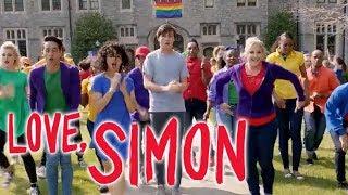 "Love, Simon | ""Romantic As Hell"" TV Spot"