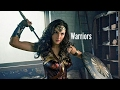 Nightcore - Wonder Woman / Warriors (Ima...mp3