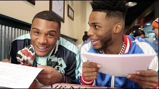 WE SIGNED OUR FIRST MILLION DOLLAR RECORD DEAL!!! (WATCH TO FIND OUT WITH WHO)