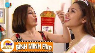 RAU OI VENH RA - TAP 43   Phim Hài Mới Nhất 2017   Phim Hài Hay Nhất 2017