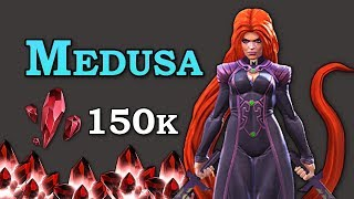 Medusa 5-Star Featured Crystal Opening   Marvel Contest of Champions Live Stream