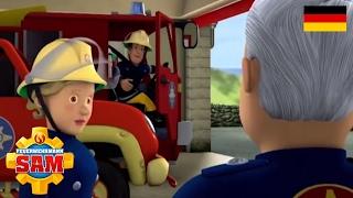 Cartoons für Kinder   Feuerwehrmann Sam Wutz Deutsch Neue Episoden 2017 - Beste Rettungsaktionen