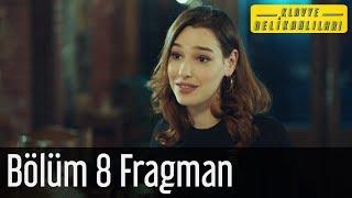 Klavye Delikanlıları 8. Bölüm Fragman