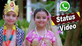Best & Cute WhatsApp Status - Mythological Drama - 2017