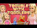 Barbie - The Trouble with Toddlers | Ep....mp3