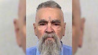Massenmörder Charles Manson ist gestorben!