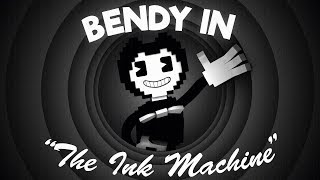 """""""Build Our Machine""""   Bendy And The Ink Machine Music Video (Song by DAGames)"""