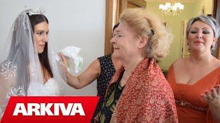 Luiza Mara & Ani Starove - Kolazh Poradeci (Official Video HD)