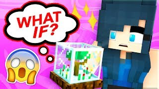 THE HARDEST WHAT IF QUESTIONS IN MINECRAFT!