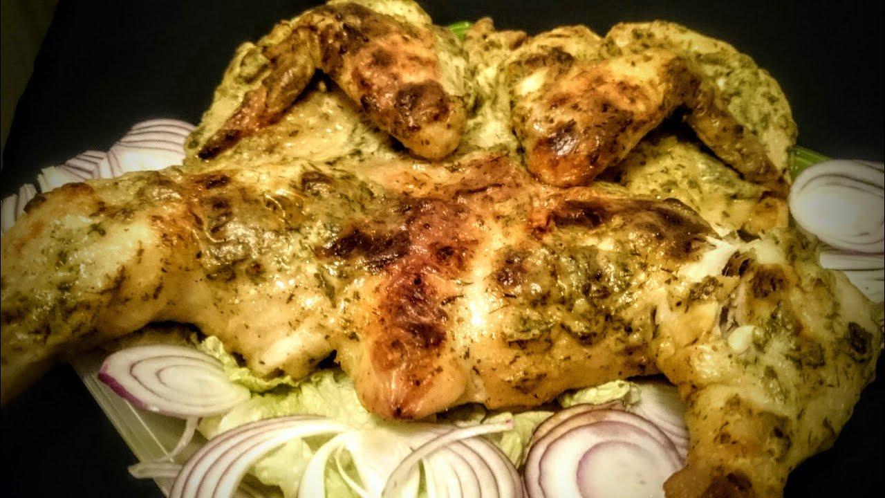 Вкусные рецепты из курицы в духовке