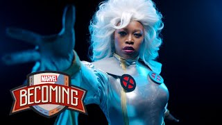 Storm | Marvel Becoming