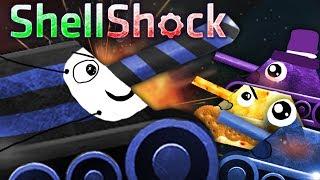 Gegen die Übermacht 「ShellShock Live」