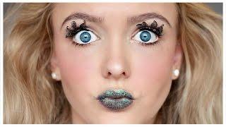Testing Poundland Makeup- Is It Worth Buying?!