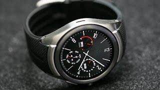 LG Watch Urbane 2nd Edition LTE review