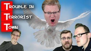 Peter die Taube 🎮 TTT - Trouble in Terrorist Town #502