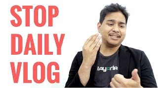 Stop Bikin Daily Vlog Ala Casey Neistat - Belajar Youtube