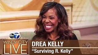 Surviving R. Kelly - Drea Kelly, R. Kelly